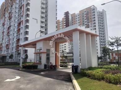 (GOOD FOR INVESTMENT) CORNER UNIT Apartment D'Cassia Setia Ecohill