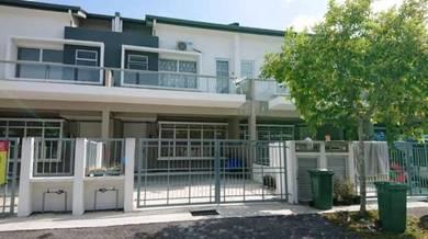 Double storey camellia residence tasik kesuma semenyih for sale