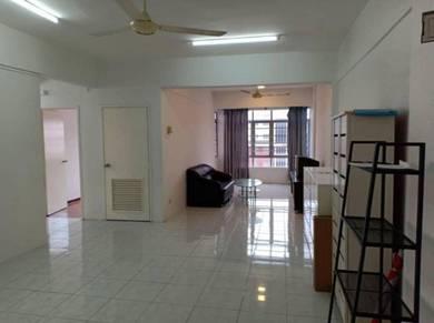 FOR SALE : Permai Villa Condo, Puchong