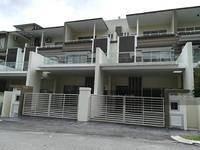 Setia Green Triple Storey Terrace Sungai Ara