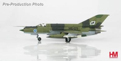 Hobby Master HA0192 MiG21