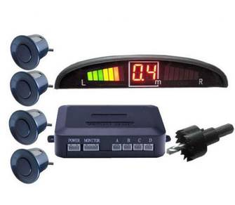 Parking reversed sensor 4 eyes ada meter