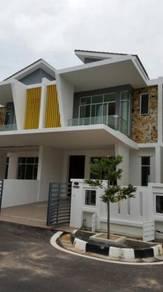 2 sty Terrace corner (Extra Land), Taman Jasa Intan, Bukit Mertajam