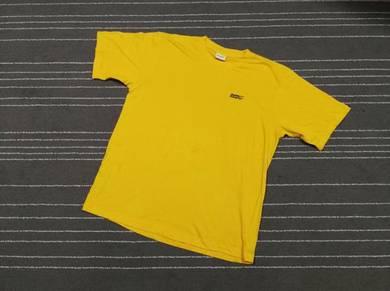 Benetton formula 1 kuning saiz l