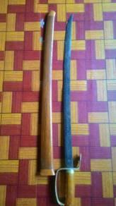 Pedang lama ada ayat kursi
