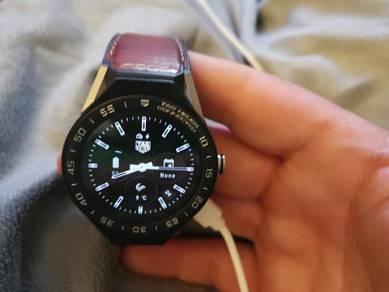 Tag Heuer Connected Modular 45 Smart Watch