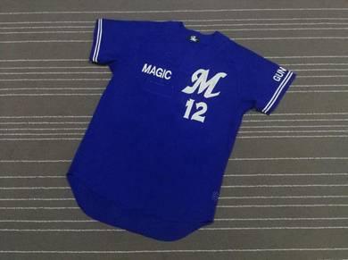 MAGIC 12 by REWARDS baseball jerseys size xL