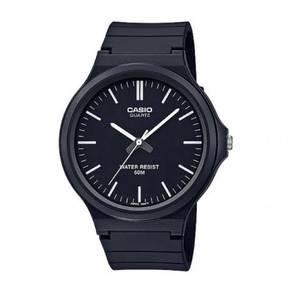 100% Original Casio Watch MW-240-1E