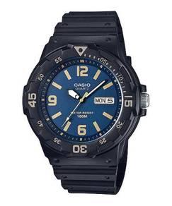 100% Original Casio Watch MRW-200H-2B3