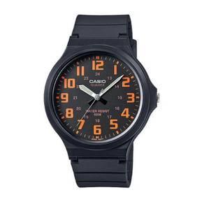 100% Original Casio Watch MW-240-4B