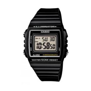 100% Original Casio Watch W-215H-1A