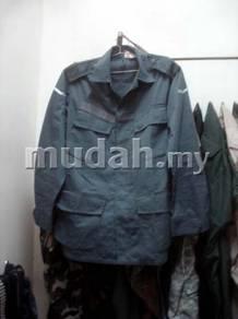 HK Police Uniform