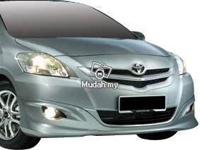 Toyota Vios TRD Sportivo Bodykit PU