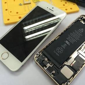 Perkhidmatan servis dan repair produk apple