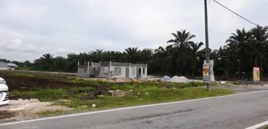 Tanah Panglima Holdings Lot Strategik berSTATUS BANGUNAN