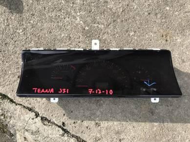 No 7-12-10 Meter Nissan Teana J31 Japan
