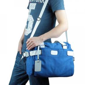50536 Stylish Business Travel Messenger Sling Bag