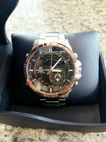 Casio edifice limited edition