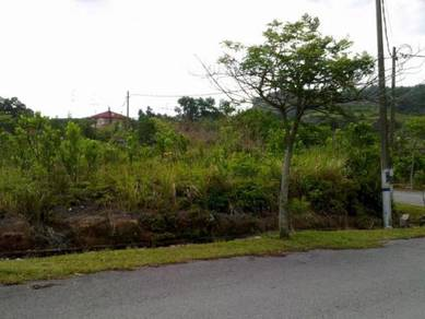 Bukit Intan Bungalow Land For Sale , Lobak Seremban