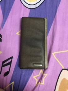 Sembonia origianal leather wallet