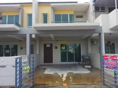 2 storey Terrace, Bandar Tasek Mutiara, Simpang Ampat