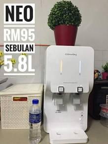 Water filter 054 neo