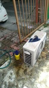Aircond servis/eletrical.trip.plug.kipas