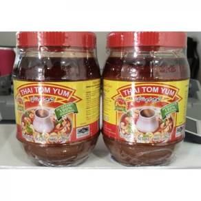 Pes tom yam thai XL / tomyam paste 02