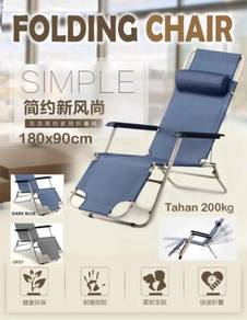 Kltn - Folding chair (adjustable)