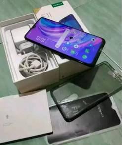 Oppo F11 Pro Aurora Green 6GB/128GB Fullset