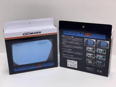 Mugen Hydrophilic LED Mirror Honda Civic FK7 FK8 R