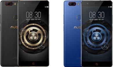 NUBIA Z17 lite (6GB RAM | 64GB ROM)MYset-ORIGINAL