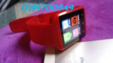 Use smart watch bluetooth