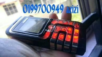 Nokia 7260 rare