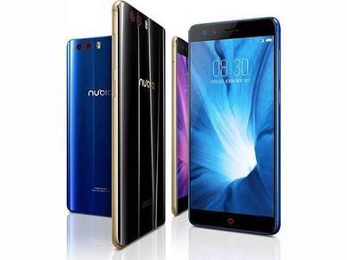 NUBIA Z17 mini S (6GB RAM | 64GB ROM)ORI-MYset