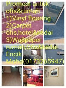 Best price for-Vinyl floor and Carpet Office