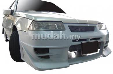 Proton Iswara Damd Bodykit
