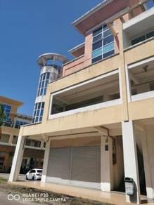 Alamesra Plaza Utama shop