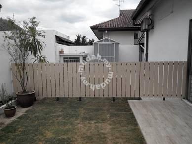 Garden Fence, Pagar, EW Fence