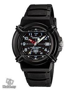 Casio HDA-600B Original Genuine Watch
