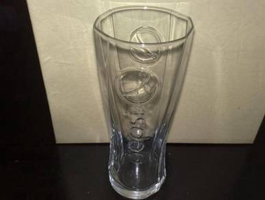 Cawan pepsi cola tall glass cup