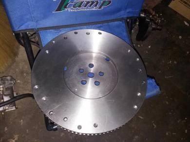 Flywheel 4G93 Mivec CK 8.5 Proton Campro