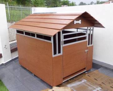 Outdoor Dog Kennel, Dog House, Pet House