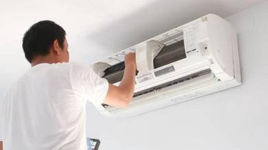 Aircond service Genting Highlands