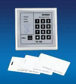 100c door access card system rfid 878.5