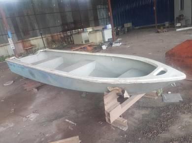 Boat (Fiber Sampan)