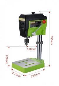 Manual Milling Machine CNC Drilling Machine