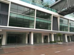 Office and Retail space For sales (UOA Business Park)
