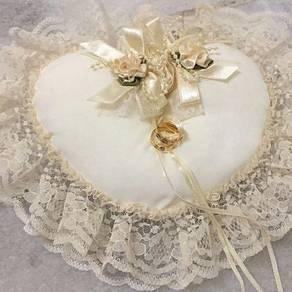 Wedding Ring Pad
