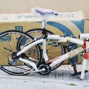 TRS roadbike